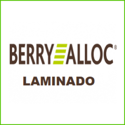 Berry Alloc Laminado