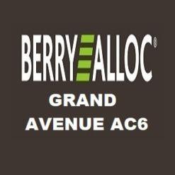 Berry Alloc Grand Avenue