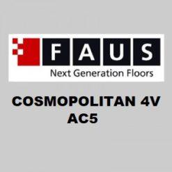 Faus Cosmopolitan 4V