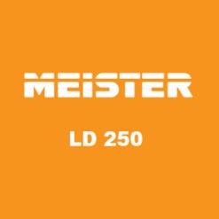 Meister LD 250