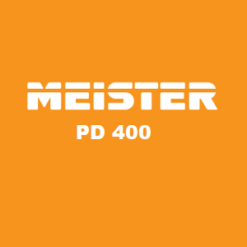 Meister Longlife PD 400