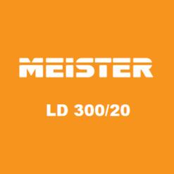 Meister MELANGO LD 300 20