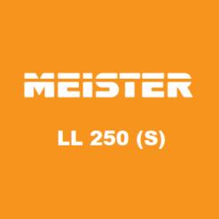 Meister LL 250 (S)