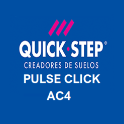 Quick step Livyn Pulse Click AC4