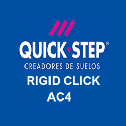 Quick Step Rigid Click AC4