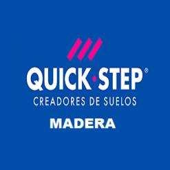 Quick step Madera