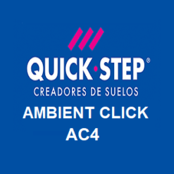 Quick step Ambient Click AC4