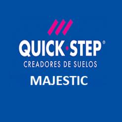 Tarima Quick step Majestic AC4